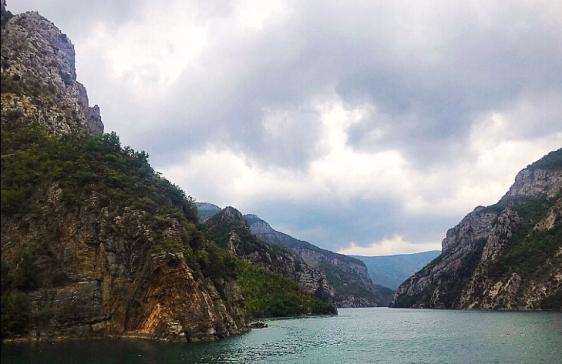 Lake Koban