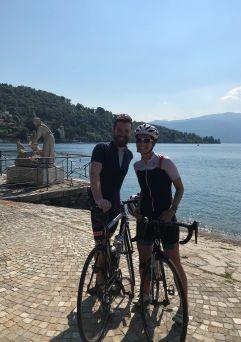 Lake Varese