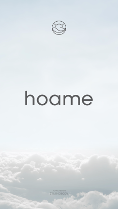 Welcome Hoame